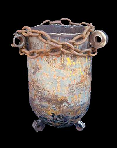 Ogun Pot